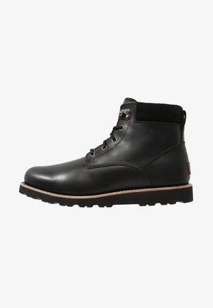 SETON - Śniegowce - black