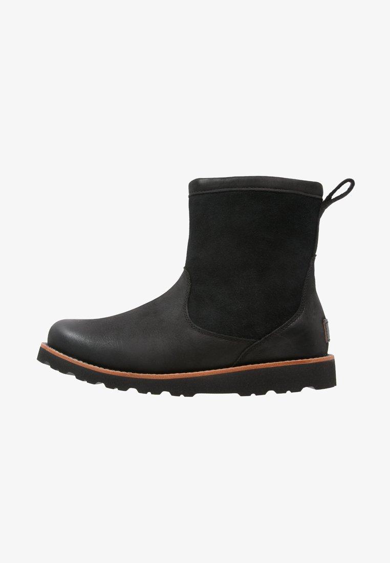 UGG - HENDREN - Botas para la nieve - black