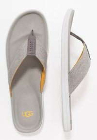 UGG - BROOKSIDE FLIP - Teensandalen - seal - 1