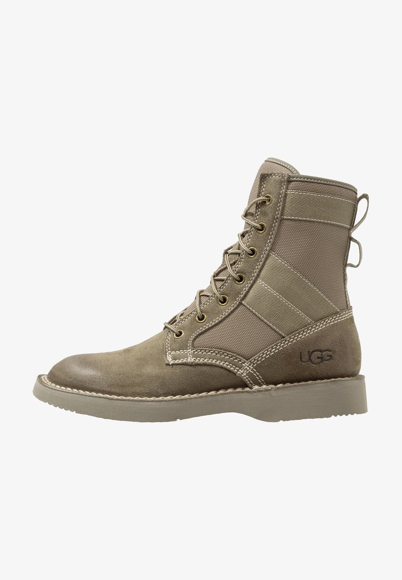 UGG - CAMINO FIELD BOOT - Bottines à lacets - tau