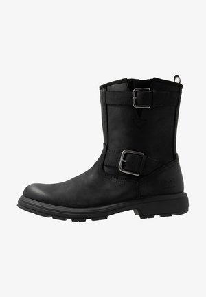 BILTMORE MOTO BOOT - Classic ankle boots - black