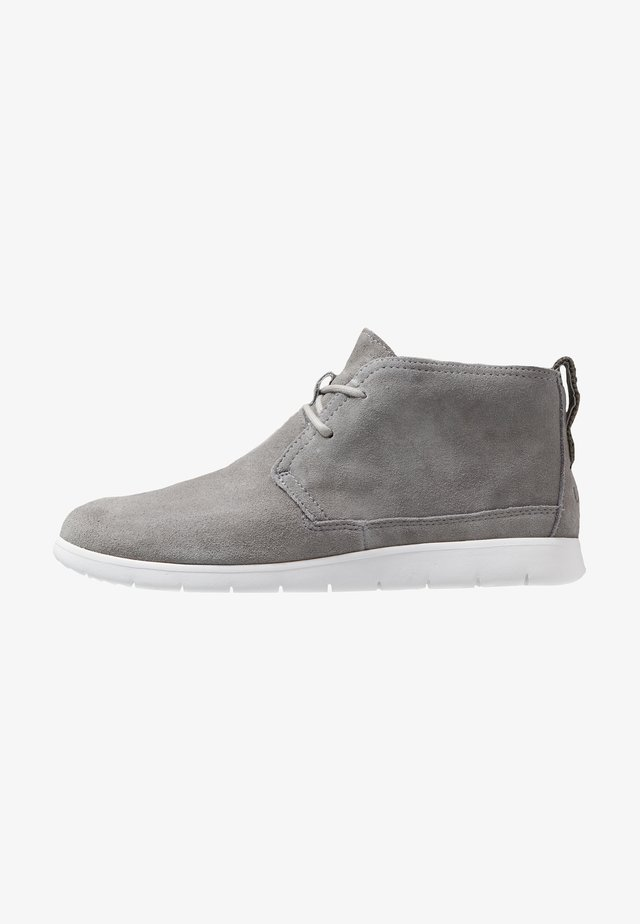 FREAMON - Casual lace-ups - sel