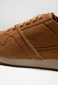 UGG - TRIGO UNLINED - Sneaker low - chestnut - 5