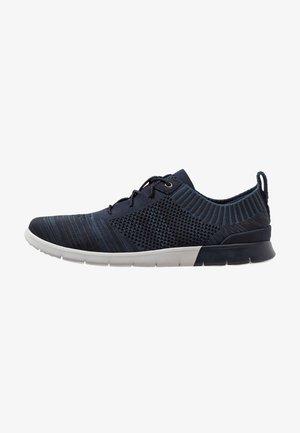 FELI HYPERWEAVE 2.0 - Sneakersy niskie - blue
