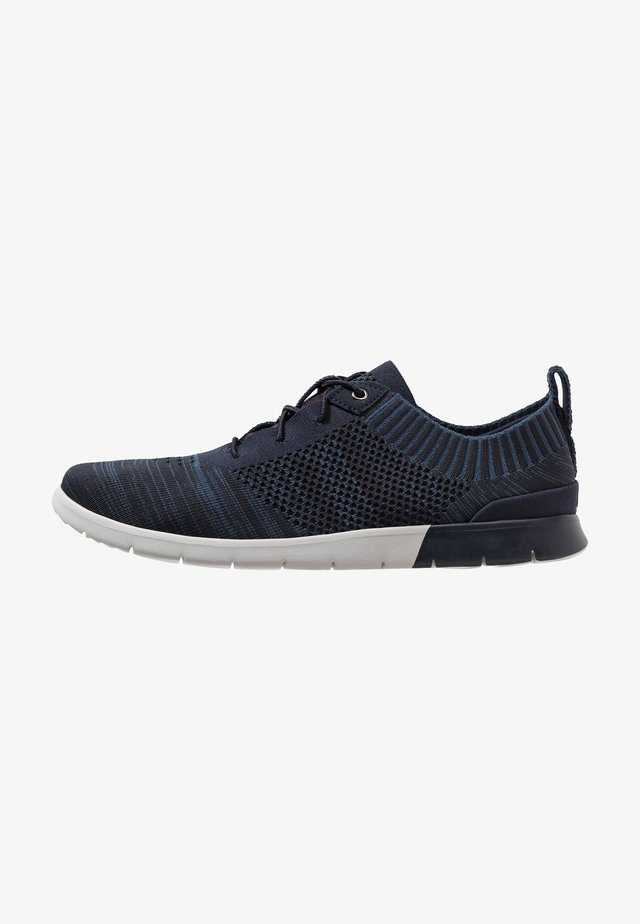 FELI HYPERWEAVE 2.0 - Sneakers laag - blue