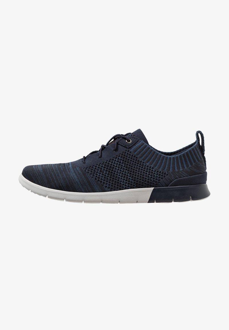UGG - FELI HYPERWEAVE 2.0 - Sneakersy niskie - blue