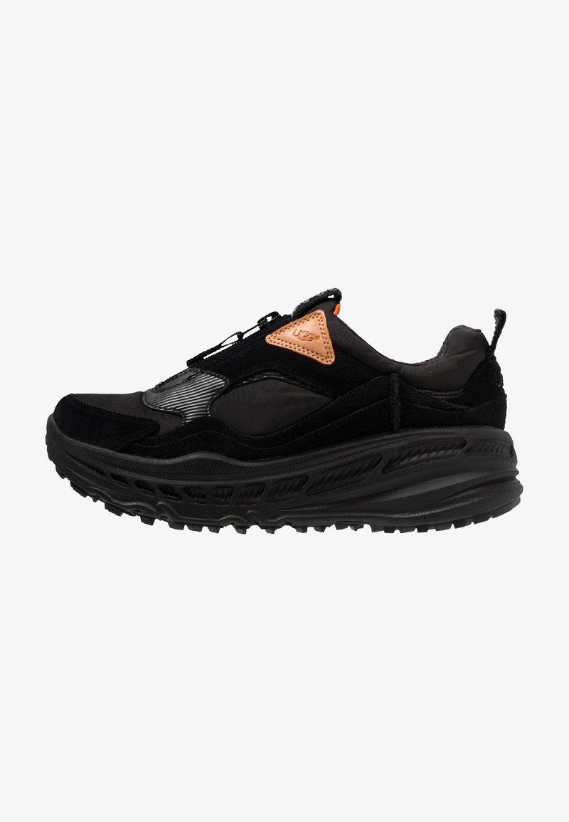 UGG - Sneakersy niskie - black