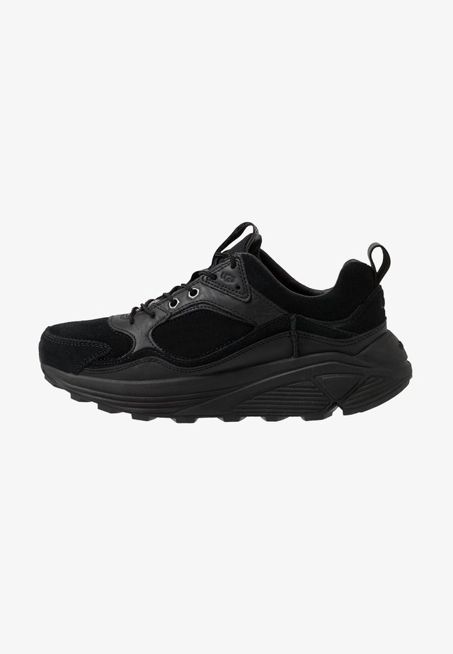 MIWO TRAINER - Sneakers laag - black