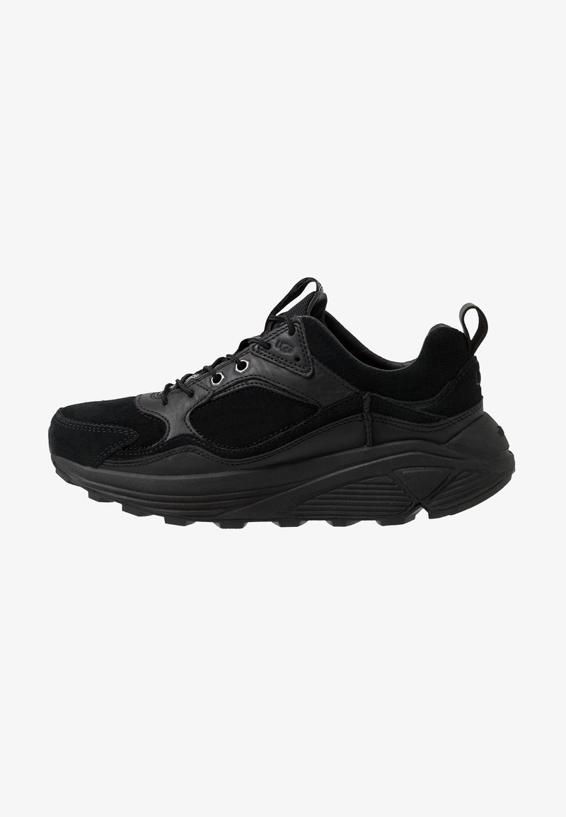 UGG - MIWO TRAINER - Sneakersy niskie - black