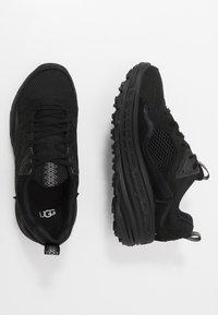 UGG - Sneakersy niskie - black - 1