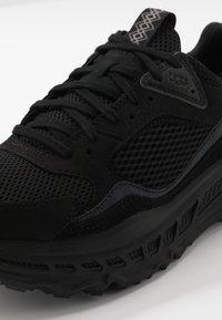 UGG - Sneakersy niskie - black - 5