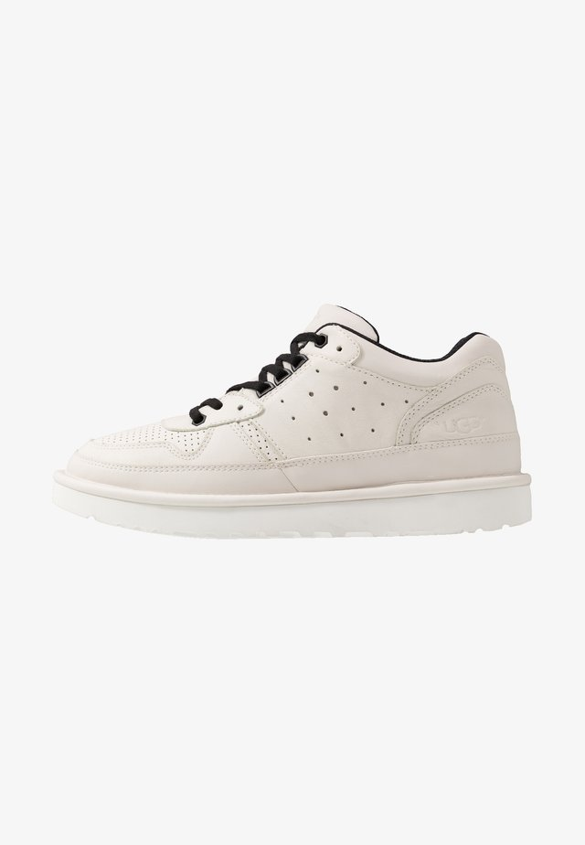 HIGHLAND  - Sneakers laag - white