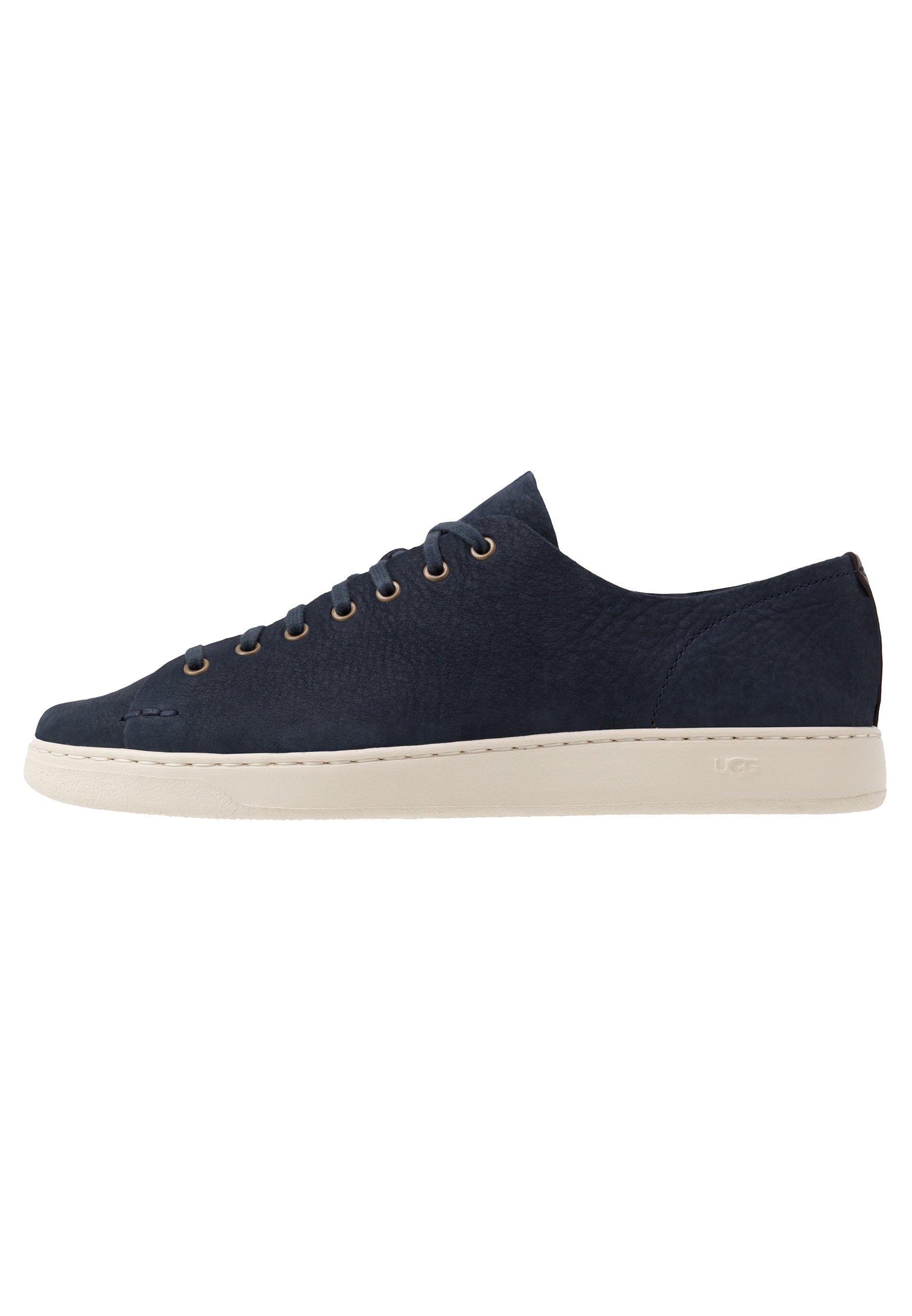 PISMO Sneakers dark sapphire