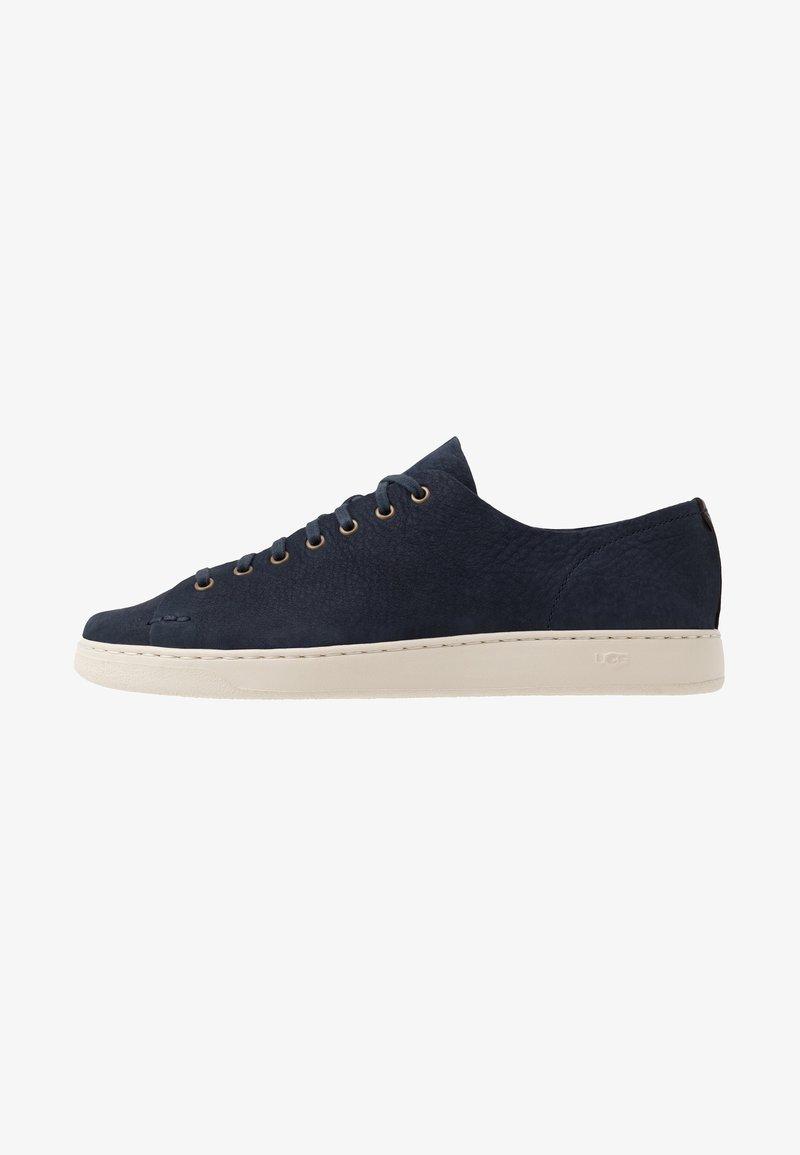UGG - PISMO - Sneakersy niskie - dark sapphire