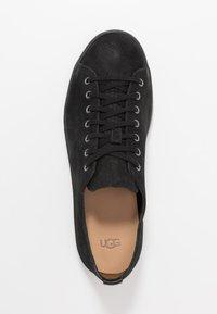 UGG - PISMO - Sneakersy niskie - black - 1