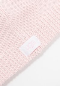 UGG - JESSE BOW & BEANIE SET - Cadeau de naissance - baby pink - 7