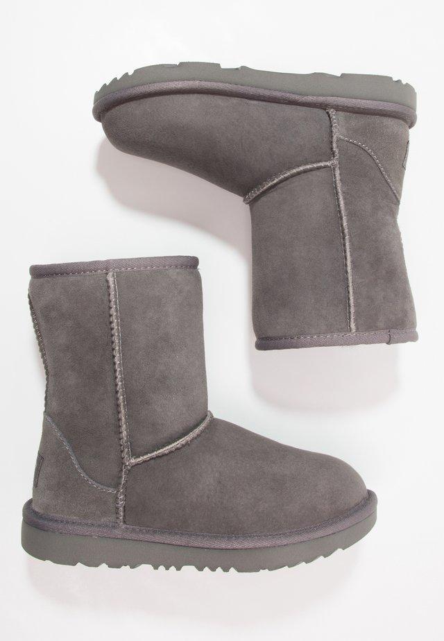 CLASSIC II - Korte laarzen - grey