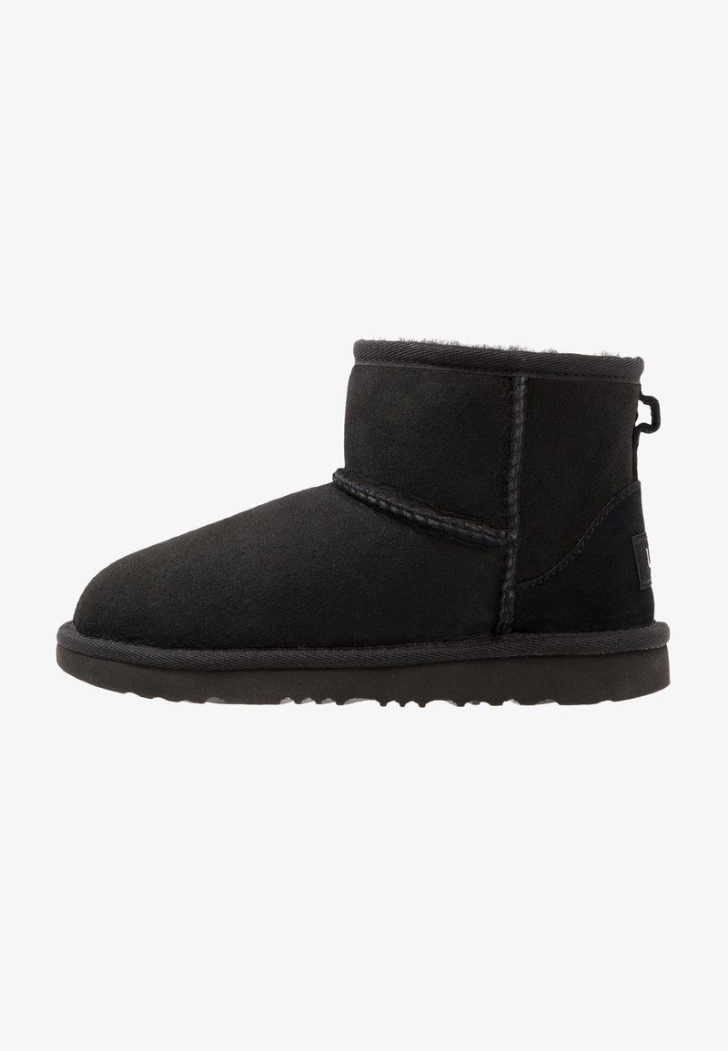 UGG - CLASSIC MINI II - Bottines - black