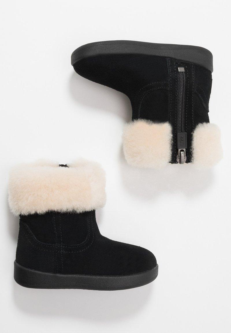 UGG - JORIE - Chaussures premiers pas - black