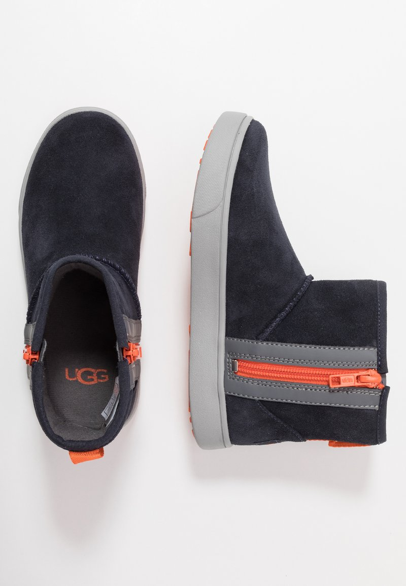 UGG - ADLER - Classic ankle boots - true navy