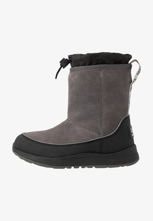 KIRBY WP - Snowboot/Winterstiefel - charcoal