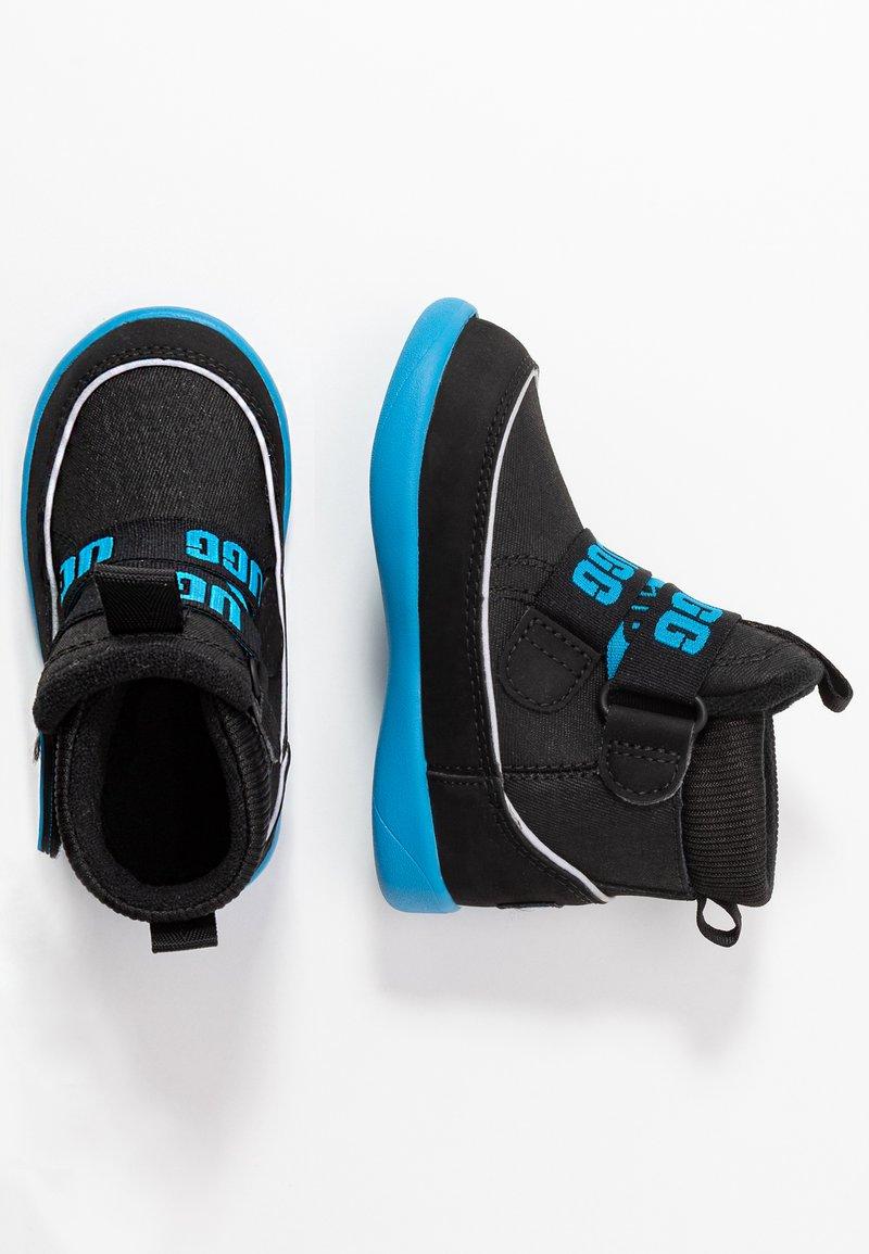 UGG - TABOR - Kotníkové boty - black