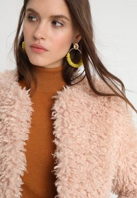 UGG - LORRENA - Winter jacket - parfait pink - 3