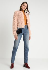 UGG - LORRENA - Winter jacket - parfait pink - 1