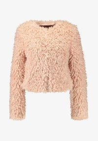 UGG - LORRENA - Winter jacket - parfait pink - 4