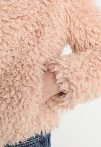 UGG - LORRENA - Winter jacket - parfait pink - 5
