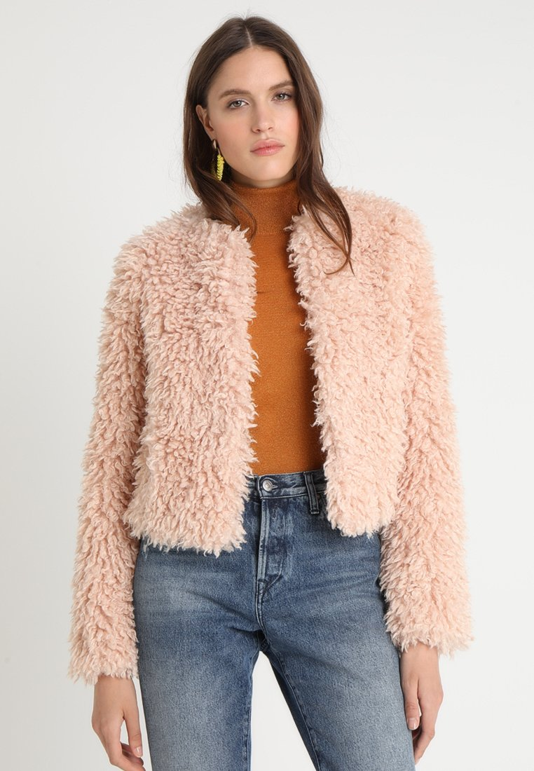 UGG - LORRENA - Winter jacket - parfait pink