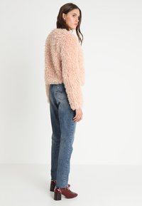UGG - LORRENA - Winter jacket - parfait pink - 2