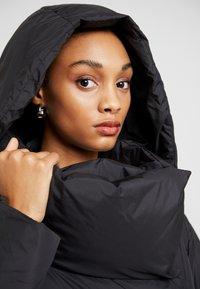 UGG - CATHERINA PUFFER JACKET - Winter coat - black - 4