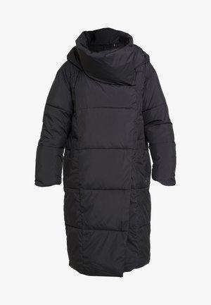 CATHERINA PUFFER JACKET - Winter coat - black
