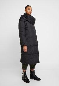 UGG - CATHERINA PUFFER JACKET - Winter coat - black - 0