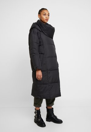 CATHERINA PUFFER JACKET - Winter coat - black