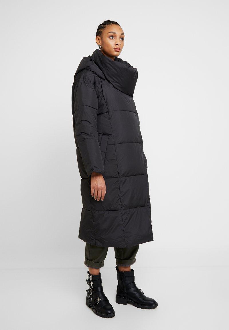 UGG - CATHERINA PUFFER JACKET - Winter coat - black