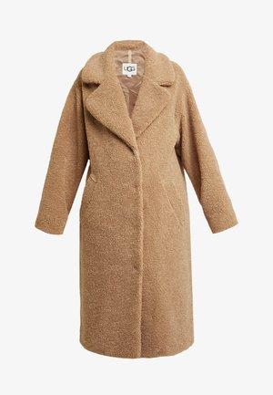 CHARLISSE COAT - Classic coat - camel