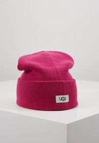 UGG - CUFF HAT - Beanie - fuchsia - 0
