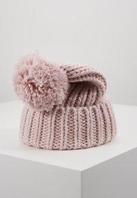 UGG - CHUNKY WIDE CUFF BEANIE - Beanie - pink crystal - 3