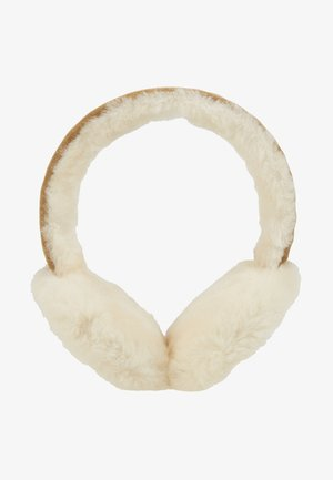 CLASSIC NON TECH EARMUFF - Ear warmers - chestnut