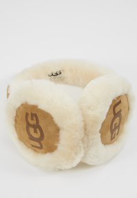 UGG - CLASSIC NON TECH EARMUFF - Ear warmers - chestnut - 5