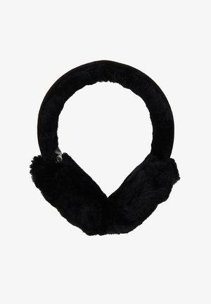 CLASSIC NON TECH EARMUFF - Orejeras - black