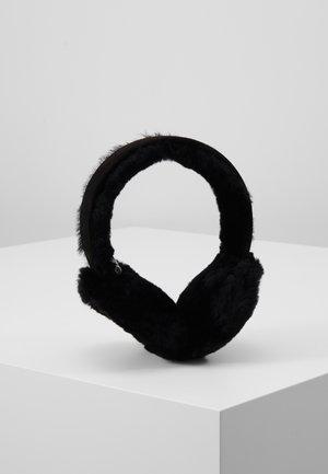 CLASSIC NON TECH EARMUFF - Ear warmers - black