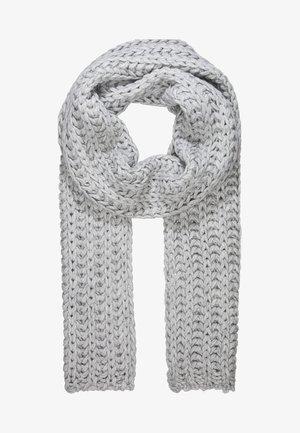 ROVING SCARF - Sjaal - light grey