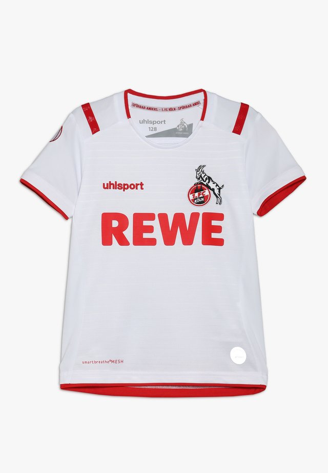 Club wear - weiß