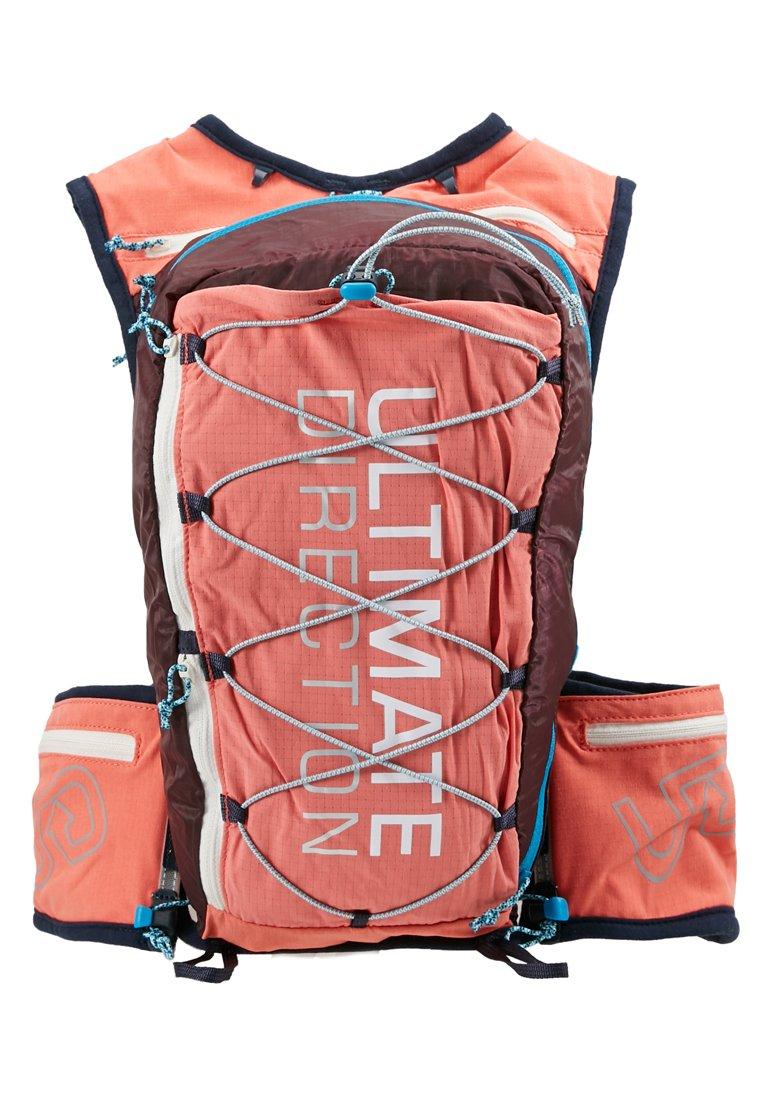 Ultimate Direction - ADVENTURE VESTA 4.0 - Backpack - coral