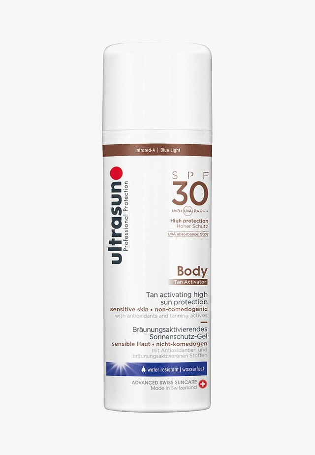 BODY TAN ACTIVATOR SPF30  - Protection solaire - -