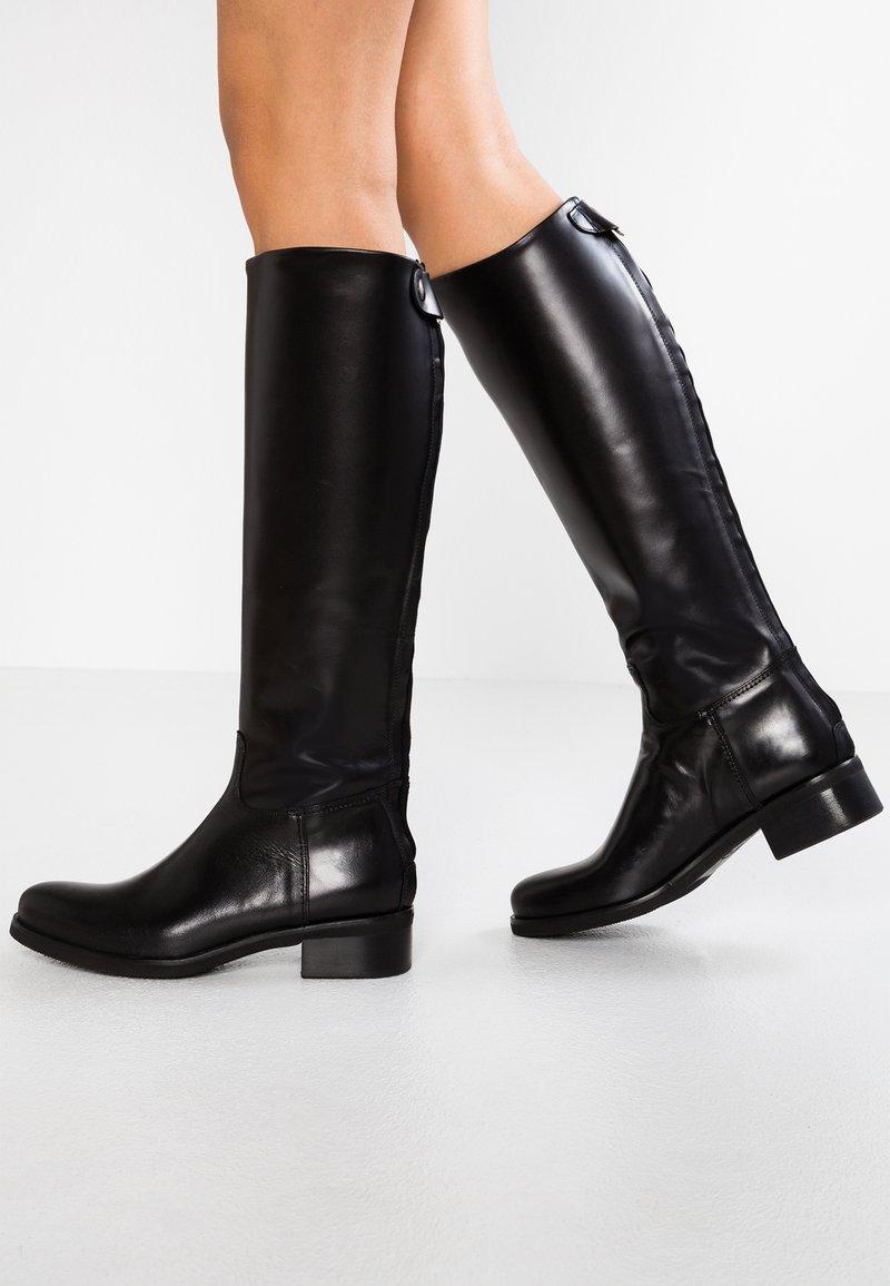 UMA PARKER - Boots - nero