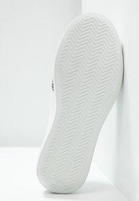 UMA PARKER - Loafers - guanto bianco roccia - 6